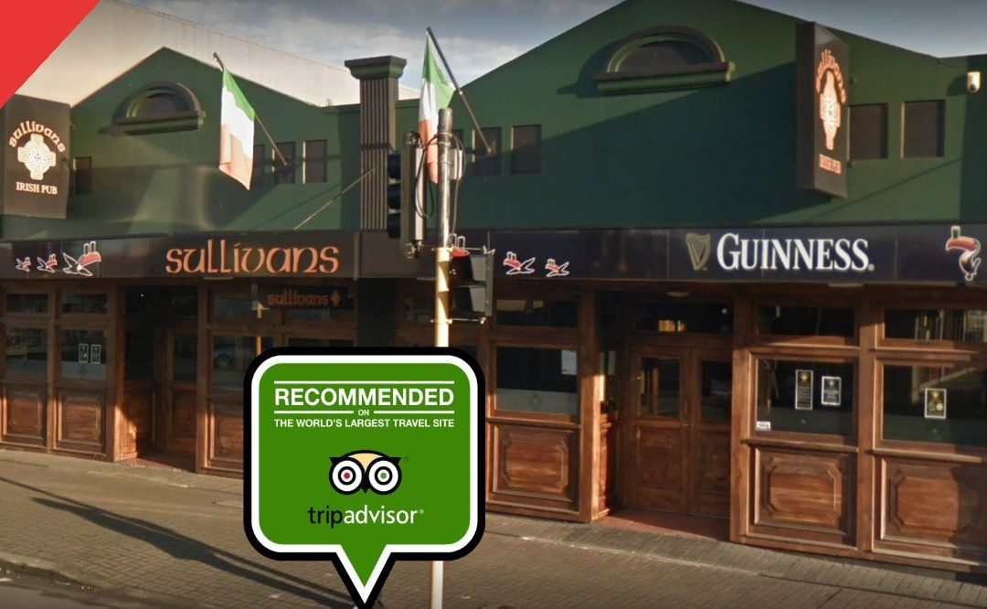 Sullivans Irish Pub Addington Guide