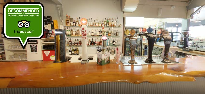 Toucan Bistro Albany Guide
