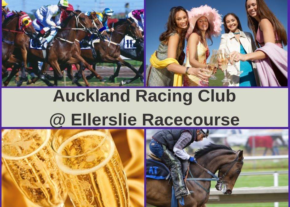 Auckland Racing Club atEllerslie Racecourse Guide