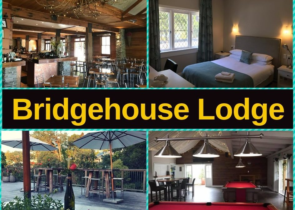 Bridgehouse Lodge Warkworth Guide