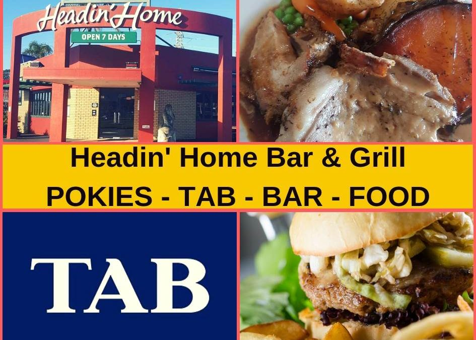Headin Home Bar & Grill Pakuranga Guide