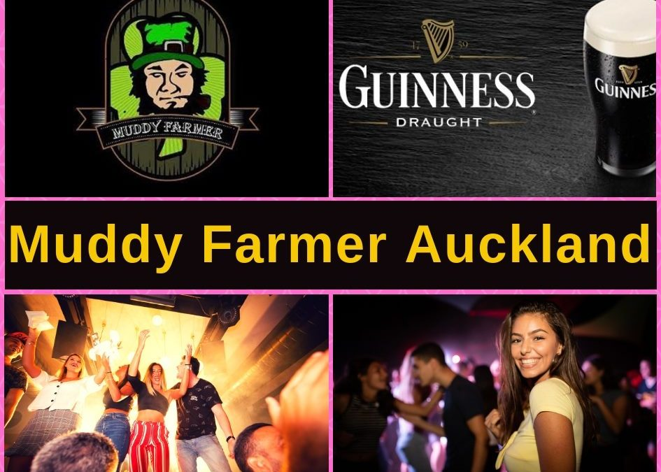 Muddy Farmer Auckland CBD Guide