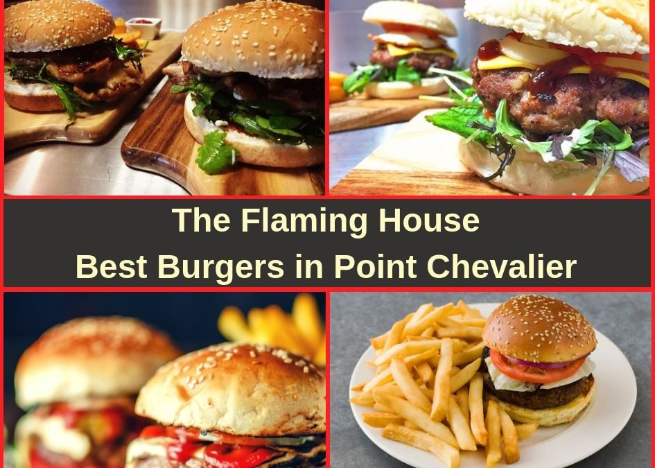 The Flaming House Restaurant and Bar Point Chevalier Guide