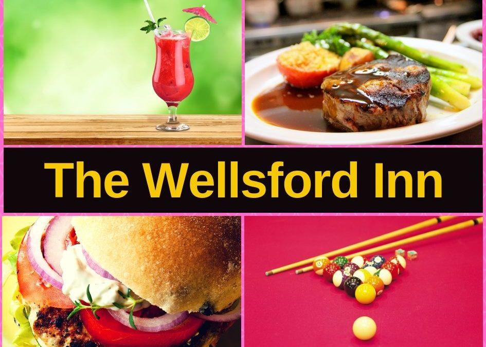 Wellsford inn Northland Guide