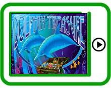 Dolphin Treasure free pokies