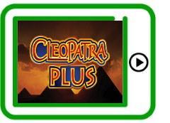 Cleopatra Plus free pokies