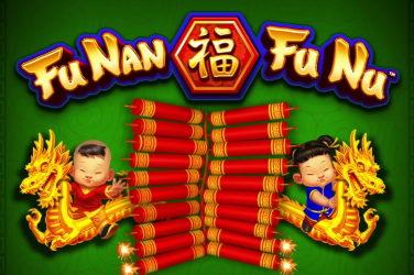 Fu Nan Fu Nu