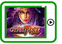 Gypsy Fire free mobile pokies