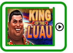 King of the Luau free mobile pokies