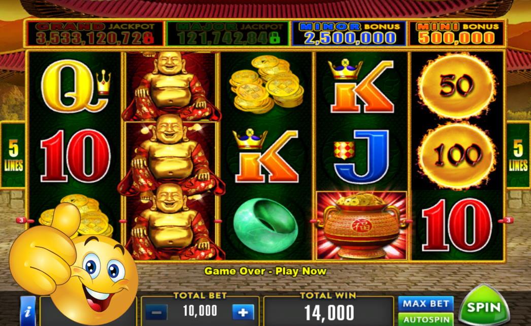 bc casino card Slot
