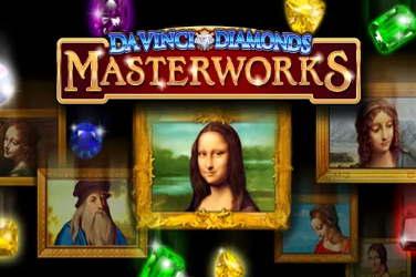 Davinci Diamonds Masterworks