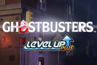 Ghostbusters Level Up Plus