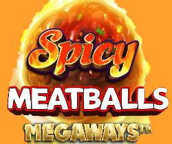Spicy Meatballs Megaways