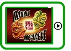 Double Happiness free pokies