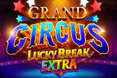 Grand Circus Lucky Break Extra
