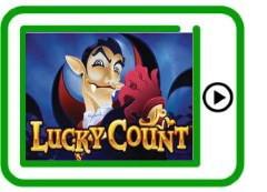Lucky Count free pokies