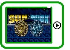 Sun & Moon free pokies