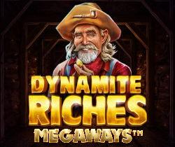 Dynanite Riches Megaways