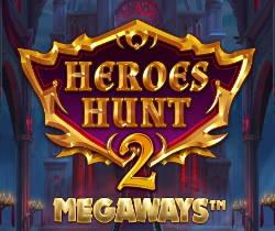 Heroes Hunt 2 Megaways