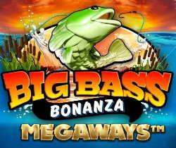 Big Bass Megaways