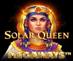 Solar Queen Megaways